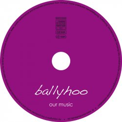 ballyhoo label 2012