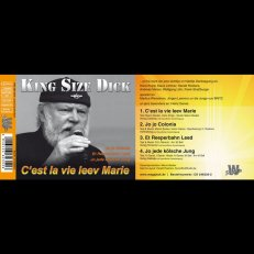 Maxi-CD King Size Dick