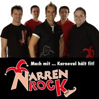 CD Cover Mottolied 2010/2011 MKV von Narrenrock